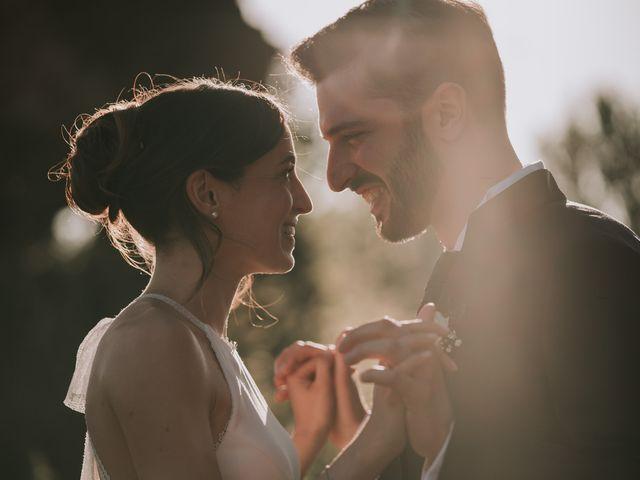 Il matrimonio di Daniele e Giulia a Roma, Roma 60