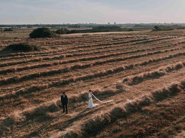 Il matrimonio di Daniele e Giulia a Roma, Roma 72