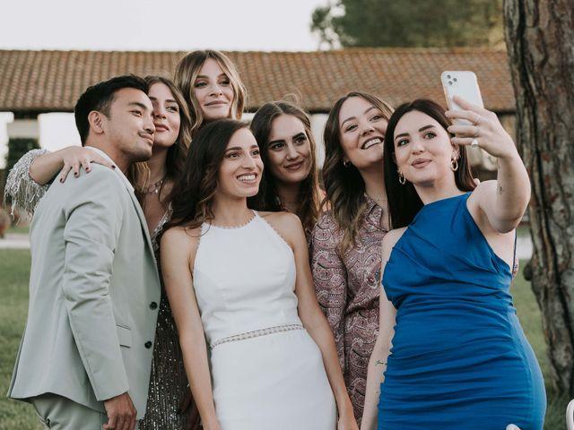 Il matrimonio di Daniele e Giulia a Roma, Roma 76