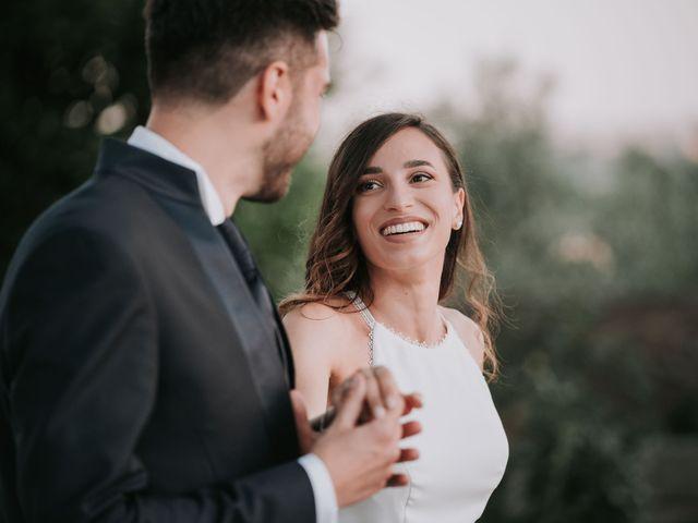 Il matrimonio di Daniele e Giulia a Roma, Roma 77