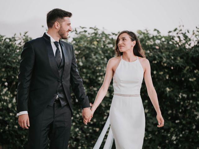 Il matrimonio di Daniele e Giulia a Roma, Roma 78