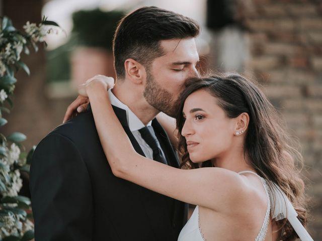 Il matrimonio di Daniele e Giulia a Roma, Roma 81