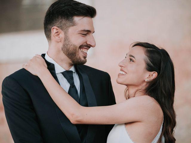 Il matrimonio di Daniele e Giulia a Roma, Roma 82