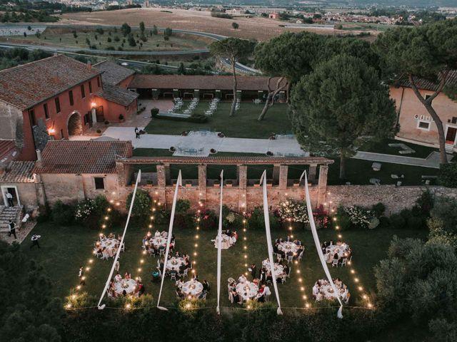 Il matrimonio di Daniele e Giulia a Roma, Roma 87