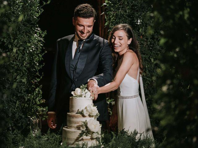 Il matrimonio di Daniele e Giulia a Roma, Roma 96