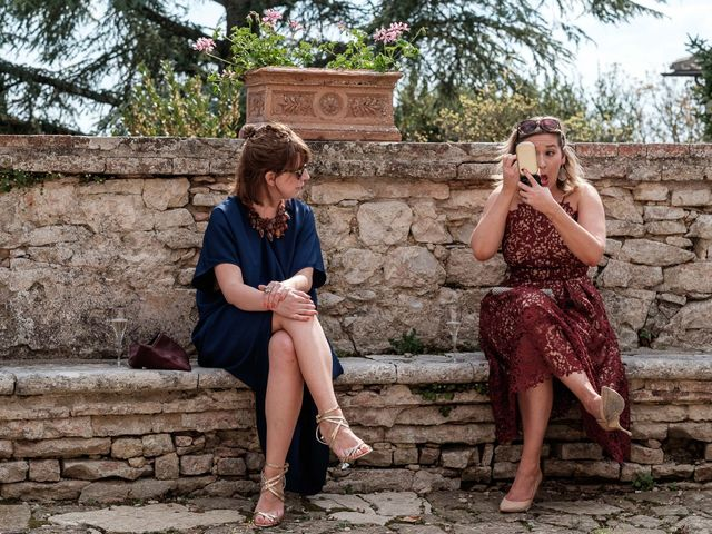 Il matrimonio di Paul e Maddie a Siena, Siena 31