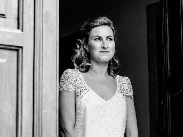 Il matrimonio di Paul e Maddie a Siena, Siena 34