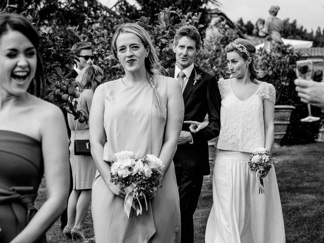 Il matrimonio di Paul e Maddie a Siena, Siena 39
