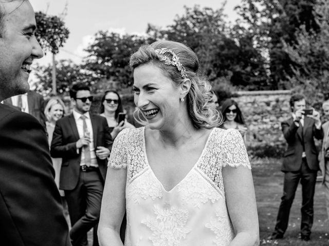 Il matrimonio di Paul e Maddie a Siena, Siena 41
