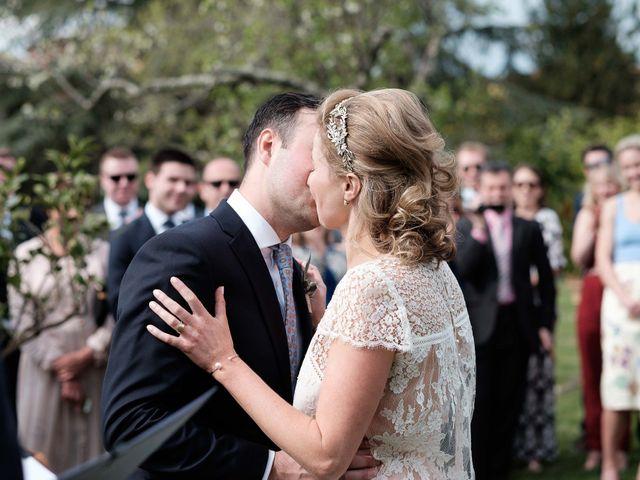 Il matrimonio di Paul e Maddie a Siena, Siena 47