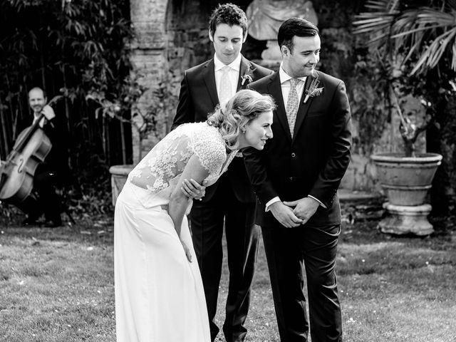 Il matrimonio di Paul e Maddie a Siena, Siena 48