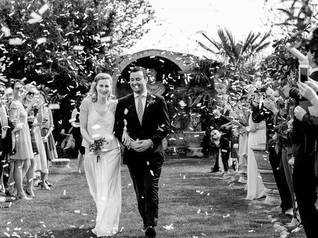 Il matrimonio di Paul e Maddie a Siena, Siena 49