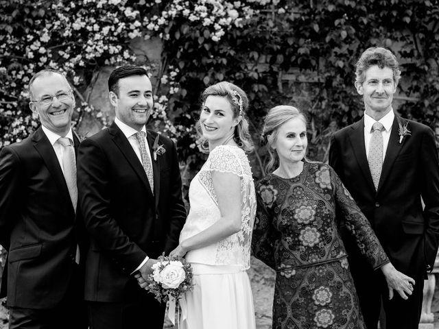 Il matrimonio di Paul e Maddie a Siena, Siena 62