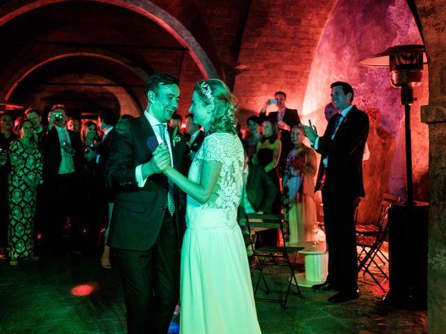 Il matrimonio di Paul e Maddie a Siena, Siena 81