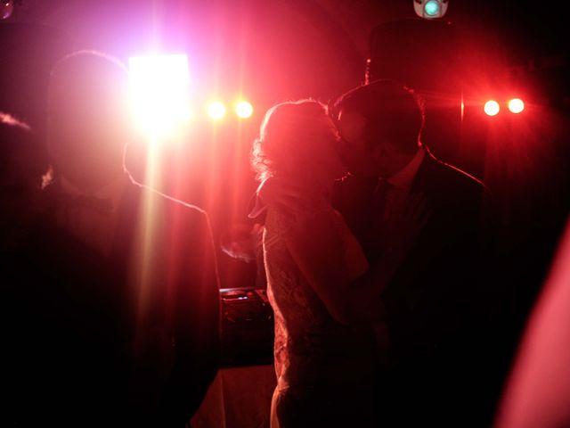 Il matrimonio di Paul e Maddie a Siena, Siena 82