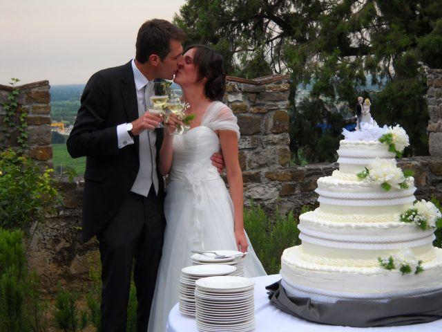 Il matrimonio di Alessandro e Sabrina a Corno di Rosazzo, Udine 1