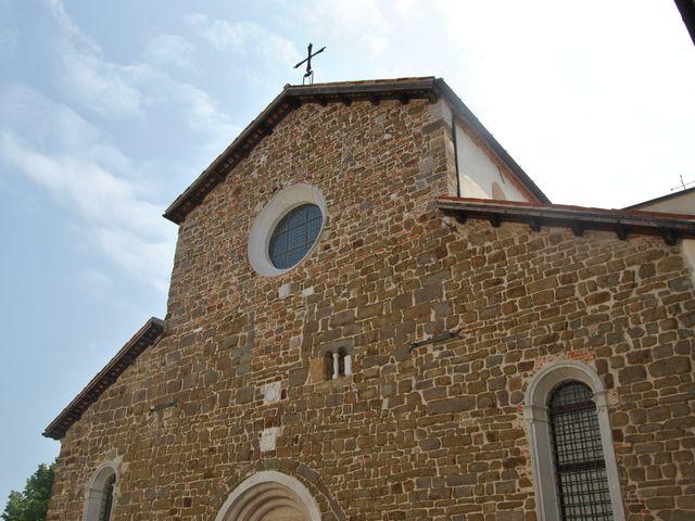 Il matrimonio di Alessandro e Sabrina a Corno di Rosazzo, Udine 2