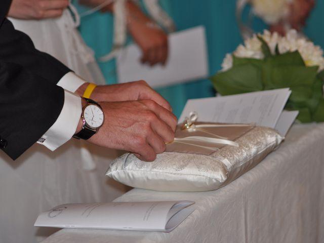 Il matrimonio di Alessandro e Sabrina a Corno di Rosazzo, Udine 4