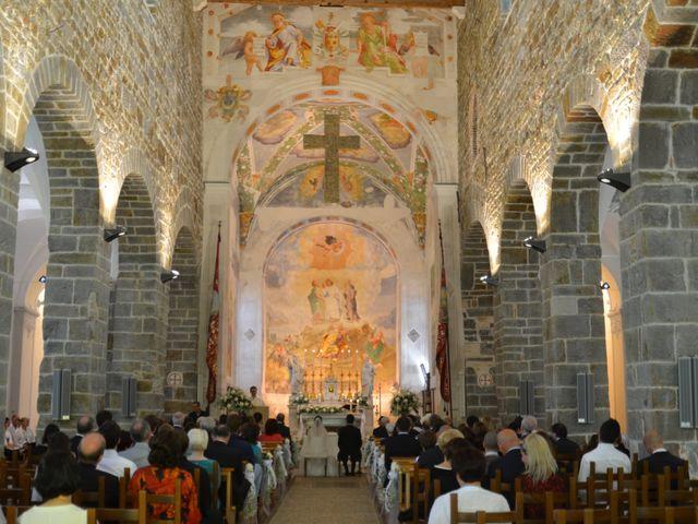 Il matrimonio di Alessandro e Sabrina a Corno di Rosazzo, Udine 5