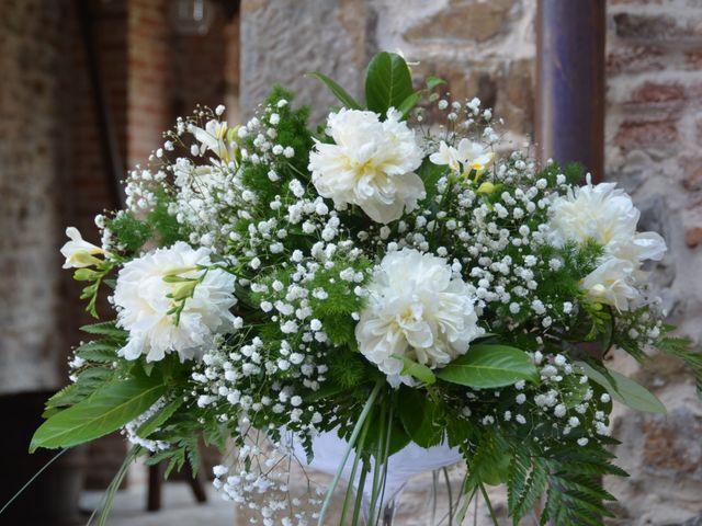 Il matrimonio di Alessandro e Sabrina a Corno di Rosazzo, Udine 6