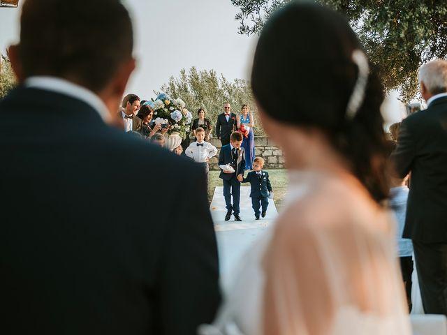 Il matrimonio di Vincenzo e Giusy a Ragusa, Ragusa 25