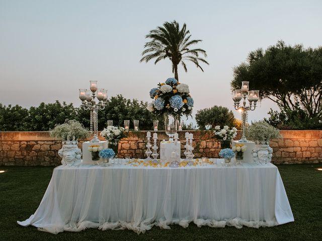 Il matrimonio di Vincenzo e Giusy a Ragusa, Ragusa 32
