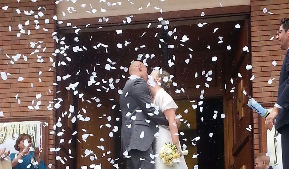 Il matrimonio di Giusy e Massimiliano  a Moncalieri, Torino