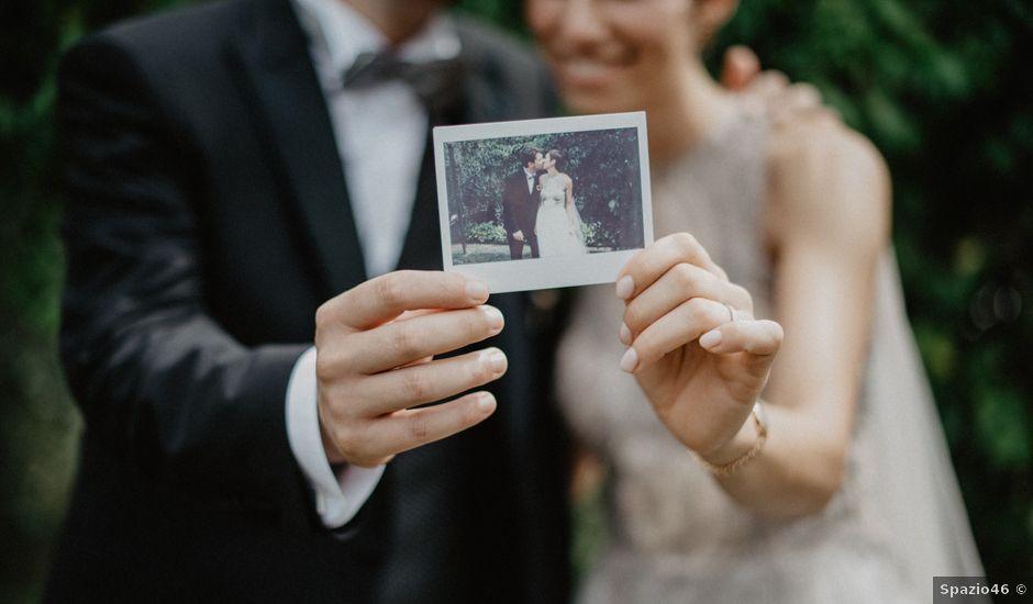 Il matrimonio di Lorenzo e Silvia a Cesena, Forlì-Cesena
