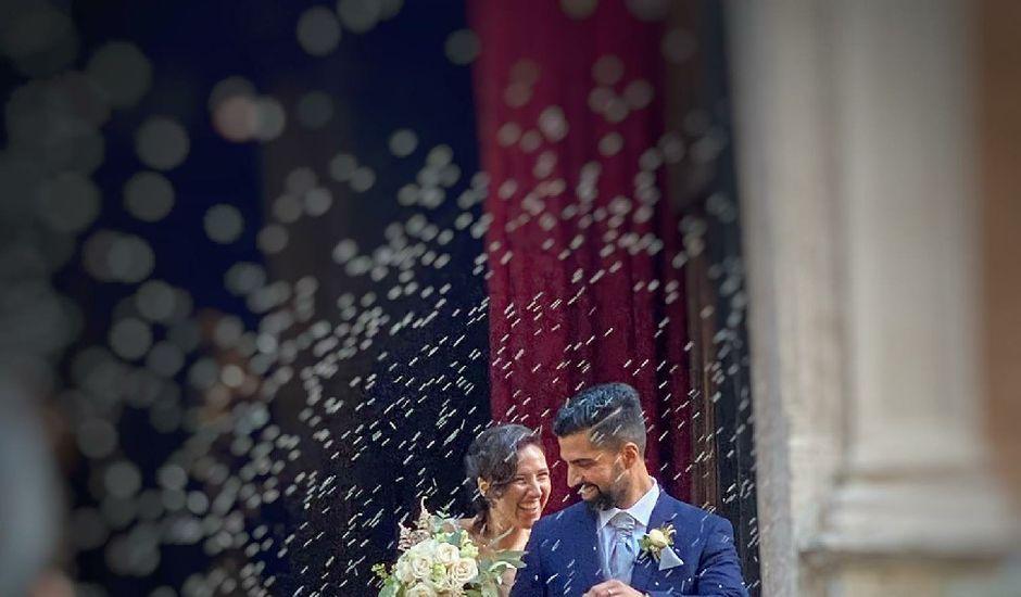 Il matrimonio di Mariachiara e Riccardo a Modena, Modena