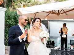 Le nozze di Valentina e Vittorio 1