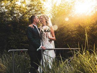 Le nozze di Martina e Valerio 1