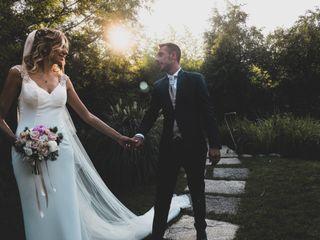 le nozze di Martina e Valerio 2