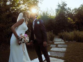 le nozze di Martina e Valerio 3