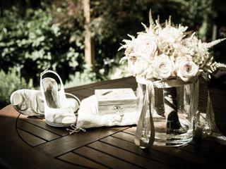 Le nozze di Alessandra e Pablo 1