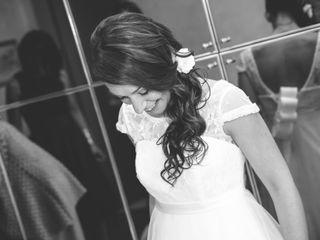 Le nozze di Alessandra e Pablo 2