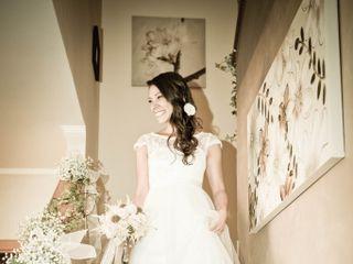 Le nozze di Alessandra e Pablo 3