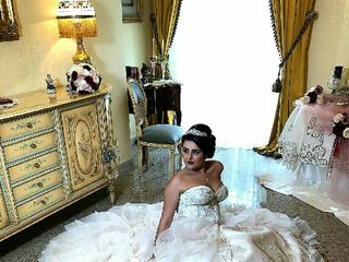 Le nozze di Vanessa e Salvo 3
