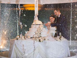 Le nozze di Sara e Andrea 1