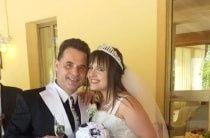 Le nozze di Antonia e Virginio 1