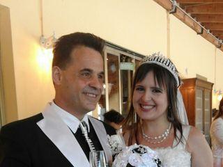 Le nozze di Antonia e Virginio 2