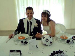 Le nozze di Antonia e Virginio