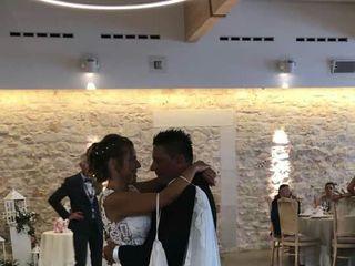 Le nozze di Valentina e Sante 1