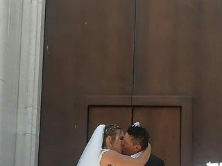 Le nozze di Valentina e Sante 2