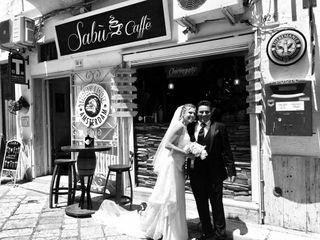 Le nozze di Valentina e Sante
