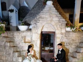 Le nozze di Debora e Mino 1