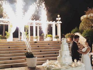 Le nozze di Debora e Mino