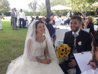 Le nozze di Marco  e Silvia