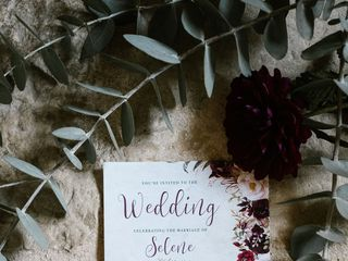 Le nozze di Marina e Selene 1