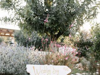 Le nozze di Marina e Selene 2