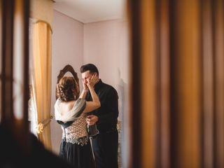Le nozze di Andrea e Stacey 2